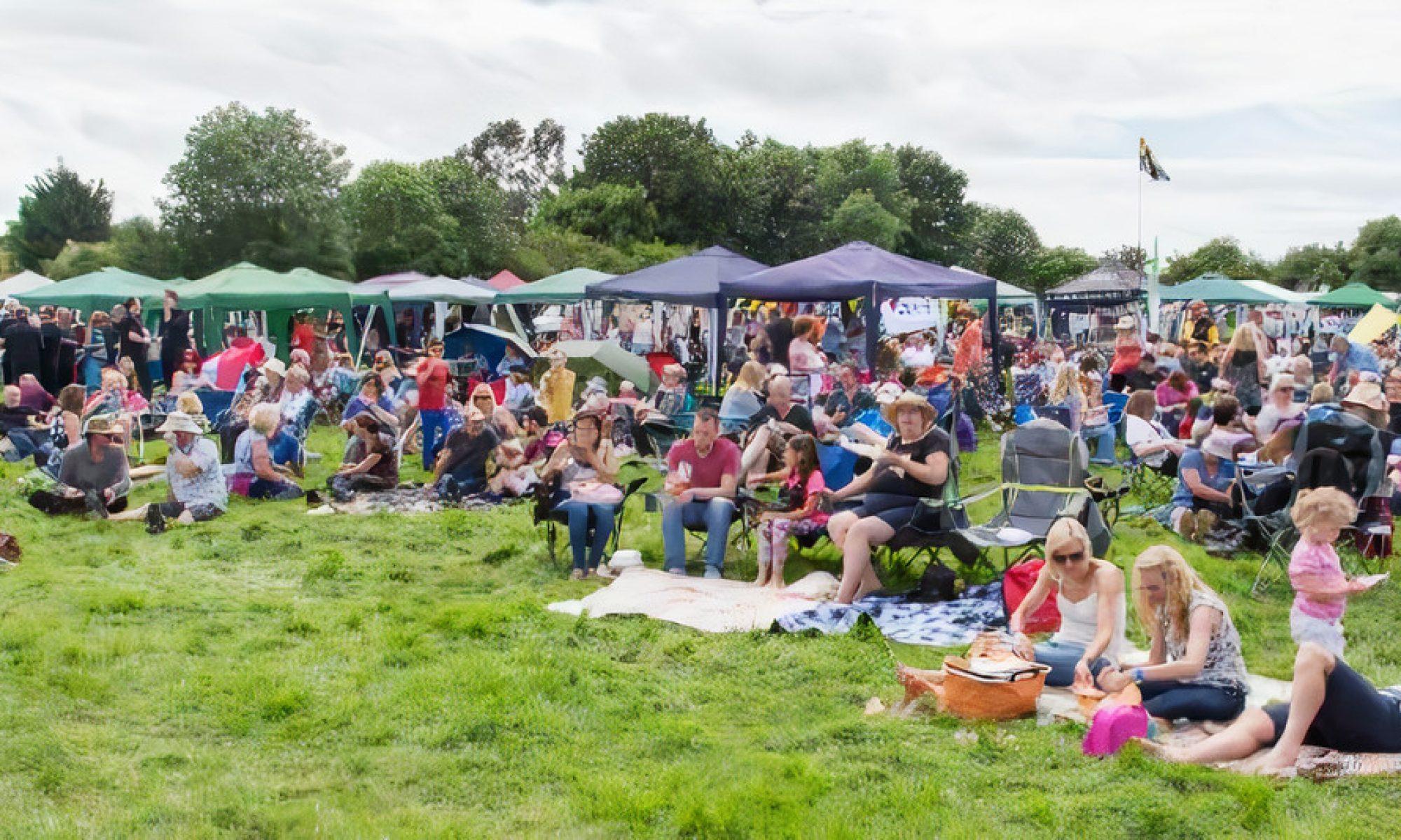 Hook Norton Festival of Fine Ales